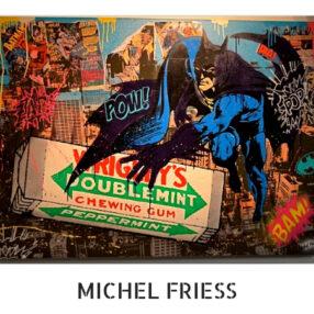 MICHEL FRIESS