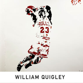 WILLIAM QUIGLEY